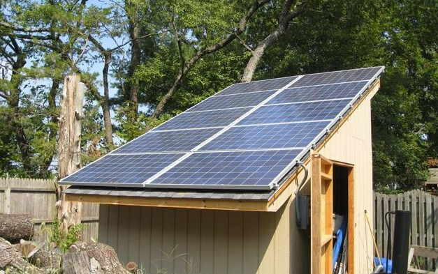 Electric vs  Solar Power chicken coop door